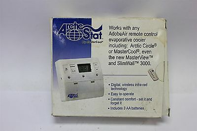 Mastercool Arcticstat Thermostat Adobe Air Rct-1000 Arctic Stat