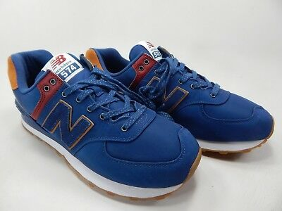 huge discount 5aa14 5cd22 NEW BALANCE 574 Classic Size 9.5 M (D) EU 43 Men's Sneakers Shoes ML574BPH