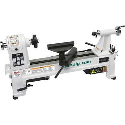 "G0844 14"" x 20"" Variable-Speed Benchtop Wood Lathe"
