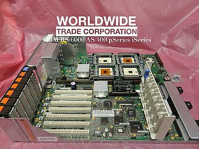 New IBM 73P6833 System Board Assembly (new Pull) xSeries
