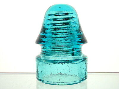 BRILLIANT BLUE CD 134 PENNYCUICK WIDE GROOVE Signal Insulator