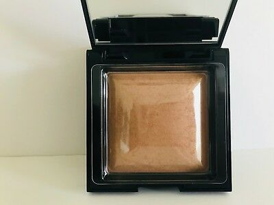 BareMinerals Invisible Bronze Powder Bronzer Fair To Light 0.24oz/7g New in Box