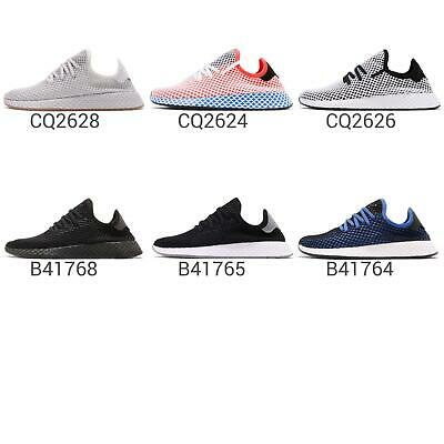 check out fa14d 5b1da adidas Originals Deerupt Runner Mens Running Shoes Sneakerss Pick 1