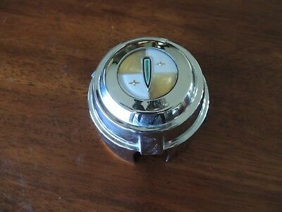 1958  Edsel  Horn Cap for a  Standard or  Automatic  Nice !