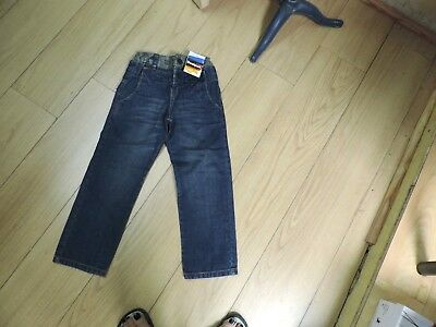 Jeans Desigual  Taille 4/5  Ans Neuf