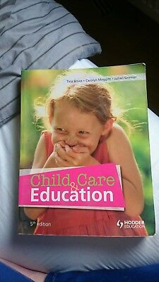 Child, care and development Education.