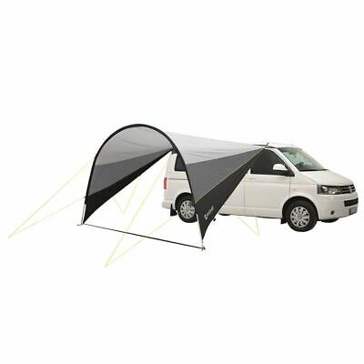 Outwell Toldo Touring Canopy Mediano Gris 300x320x210cm Camping y Senderismo