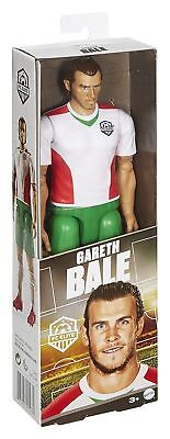 "12"" Fc Elite  Gareth Bale  Footballer Action Figure Brand New 3+"