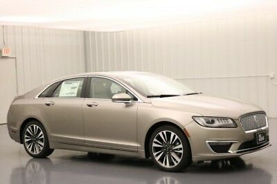Lincoln MKZ/Zephyr SELECT 2.0 6 SPEED AUTOMATIC AWD SEDAN MSRP $47150 MKZ TECHNOLOGY AND CLIMATE PACKAGE SELECT PLUS PACKAGE LINCOLN  DRIVE CONTROL