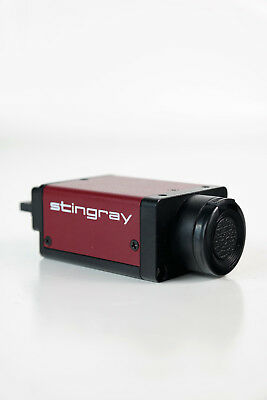 Allied Stingray F146B GOF ASG ,Digital Camera, Industrie-Kamera, E0010021 , Neu