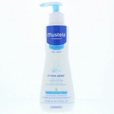 Mustela Hydra Bebe B/lotion 300Ml