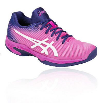 asics solution speed ff clay donna