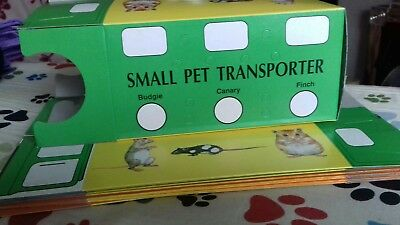 Small Pet Carriers - 20 Brand New Boxes