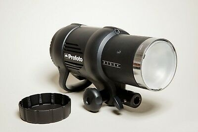 Profoto D1 1000 Air Flash Head - used but in great condition