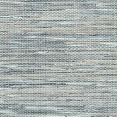 Faux Grasscloth Pattern Wallpaper NT33703 solid vinyl washable prepasted