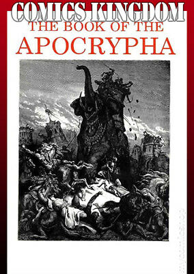 The Book of the Apocrypha VF/NM