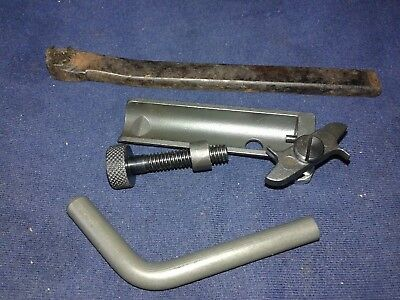 M1 30 Carbine Tool Kit Bolt tool, Gas Piston wrench, trigger tool