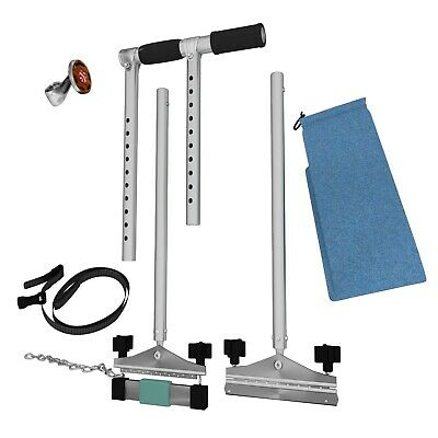 Freedom Staff Hand Controls 2.0 Disabled Driver Handicap Driver Neuropathy