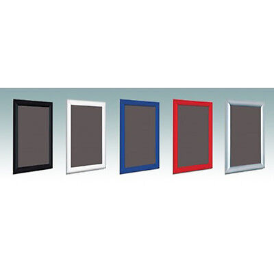 self-adhesive Click Snap Frames Poster Holders Clip Displays Wall Notice Boards