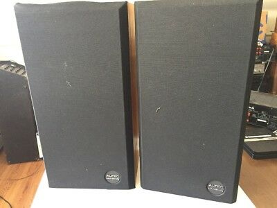 ALTEC LANSING MODEL 3 THREE 8ohm SPEAKER Parts