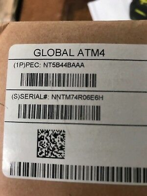 New Nortel BCM GATM 4 GLOBAL ATM4 NT5B44BAAEE5 GATM4 ( E5 )