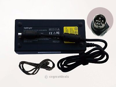 24V AC Adapter For CWT PAC150M Channel Well Technology Power Supply DC Charger