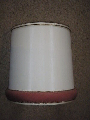 Retro Mid Century Standard Floor Lamp Shade (Very Large)