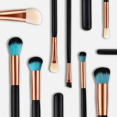 Professional Kabuki Makeup Brush Set Cosmetic Foundation Powder Brushes kit Tool
