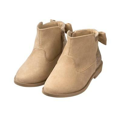 NWT Gymboree Spring Forward Brown Boots Booties Many sizes kid Girls