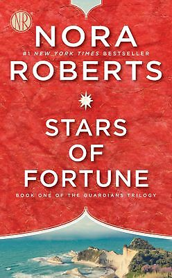 Stars of Fortune Roberts, Nora Guardians Trilogy