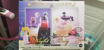 Sailor Moon Ochotomo Night and Day Full Set
