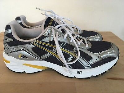 Asics Gel SOLUTION Trainers UK Mens Size 10