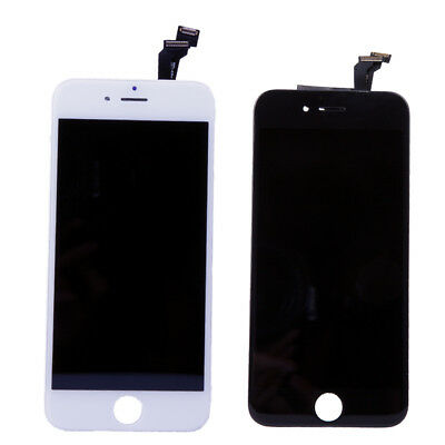 """Replacement LCD Display Touch Screen Digitizer Assembly For iPhone 6 4.7""""  Fgw"""