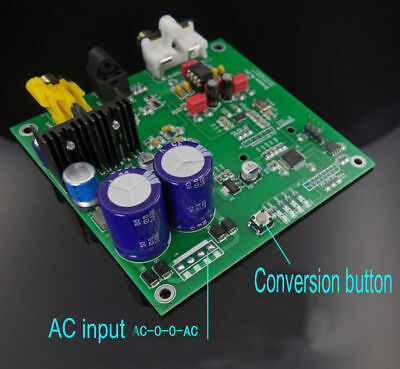 Operational Amplifier Chips Audio & Video Replacement Parts Es9038 Q2m I2s Dsd Optical Coaxial Input Decoder Usb Dac Headphone Output Hifi Audio Amplifier Board Module Street Price