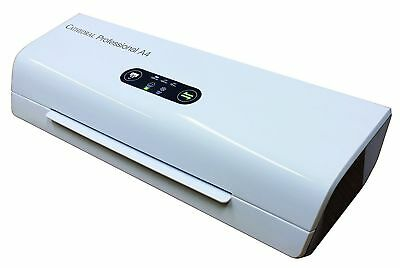 Cathedral Products A4 Professional Series Laminator Machine White