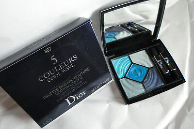 Dior Summer Look 2018, Cool Wave, 5 Couleurs, 367 Cool Down