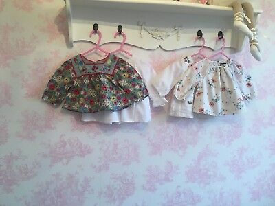 Next, Gap, Cath Kidston Bundle Baby Girl Blouses