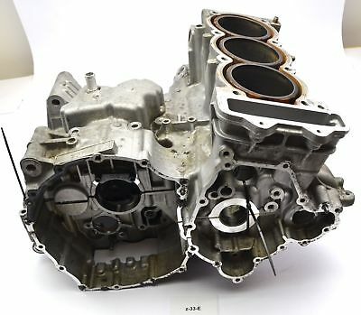 Triumph Sprint ST 1050 215NA - Motor housing engine block