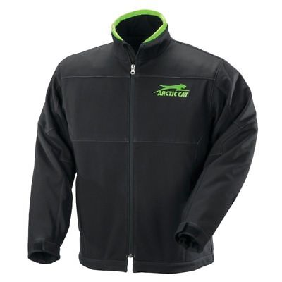 Arctic Cat Men's Softshell Jacket | Windproof | 2 Left! | #5260-59*