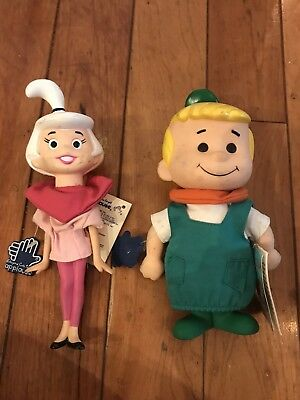 Vintage Jetsons Characters