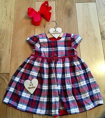 6-9 Months Baby Girls Clothing Multi Listing Outfits Coats Shoes Make a Bundle