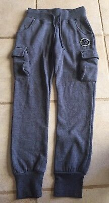 Kiniki Trackpants Size 9 Slim Fit Ex Cond