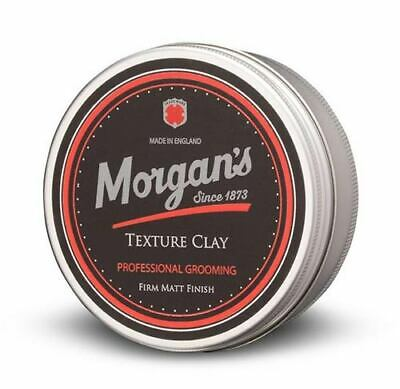 Morgan's Styling Texture Clay (100ml)