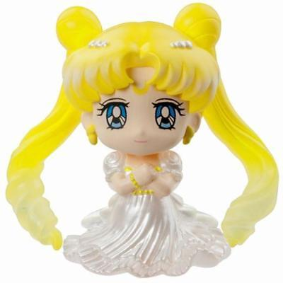 Pretty Soldier Tsukino Usagi Sailor Moon Princess Serenity PVC Figure Figuren NB