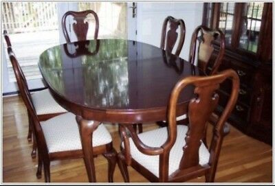 antique furniture Cherry Wood