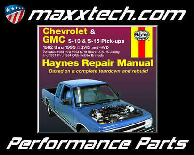 REPARATURANLEITUNG CHEVROLET GMC Pickup Pick-Up C-/K-Serie Suburban ...