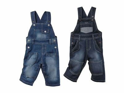 Baby Boy's Dungarees Jeans Trousers