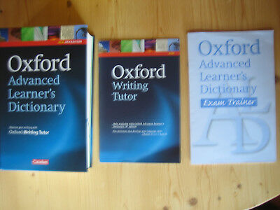 Oxford Advanced Learner's Dictionary (2010, Taschenbuch)