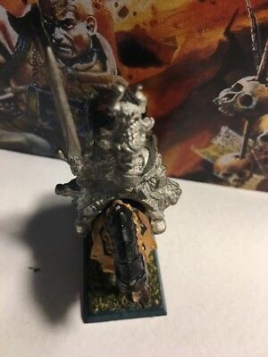 Imperium Großmeister der Pantherritter Grand Master Knights Panther Empire OOP