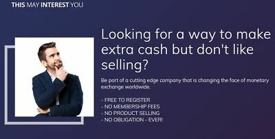 Looking for a way to make extra cash but don't like selling?